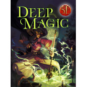 Deep Magic for 5th Ed