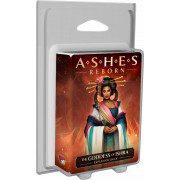 Ashes Reborn: The Goddess of Ishra