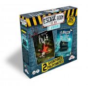 Escape Room 2 joueurs - Horreur