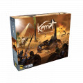 Kemet - Blood and Sand 0
