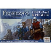 Frostgrave - Mages Frostgrave II