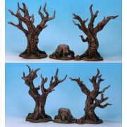 Frostgrave - Scary Woords