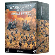 W40K : Patrouille - Drukhari