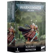 W40K : Adeptus Astartes - Blood Angels Mephiston Lord of the Death