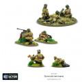 Bolt Action - Soviet Anti-Tank Teams 2