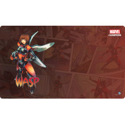 Marvel Champions  - Wasp Game Mat