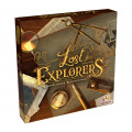 Lost Explorers 0