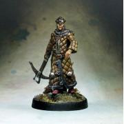 Alkemy - Avalon - Avalonian Crossbowman