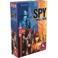 Spy Connection 0