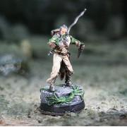 Alkemy - Avalon - Deicolus, Senechal of the Templar of the Complies