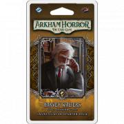 Arkham Horror : The Card Game - Harvey Walters Investigator Deck