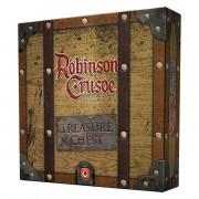Robinson Crusoe - Treasure Chest