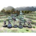 Alkemy - Aurlok - Cobra Guard Bliz Box Warband 1