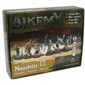 Alkemy - Naashti - Boite Blitz Naashti 0