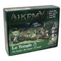 Alkemy - Avalon - Boite Blitz Temple 0