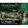 Alkemy - Avalon - Boite Blitz Temple 1