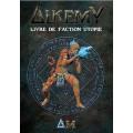 Alkemy - Livre Faction Utopie 0