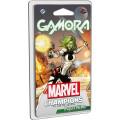 Marvel Champions : Le Jeu de Cartes - Gamora 0