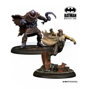 Batman - The Parliament of Owls