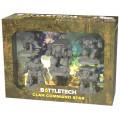 Battletech Clan Command Star 0