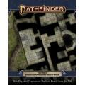 Pathfinder Flip-Mat: Haunted Dungeons Multi-Pack 0