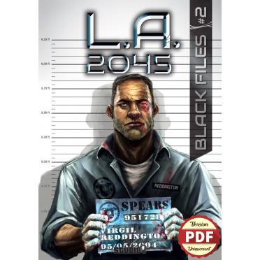 L.A.2045 - Black Files 2 - Version PDF