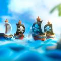 Pirates en Vue ! 1