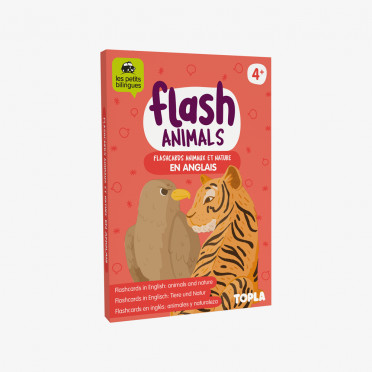 Flash Animals
