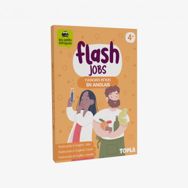 Flash Jobs