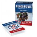Blood Bowl : Black Orc Team Card Pack 0