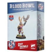 Blood Bowl : Griff Oberwald