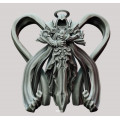 3D Printed Miniatures: Sentinal 0