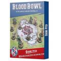 Blood Bowl : Terrain et fosses double face pour Blood Bowl à Sept 0