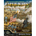 Paper Wars 96 - Rally Round the Flag 0