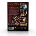 Goetia : Nine Kings of Solomon 4