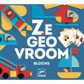 Ze Geo Vroom 0
