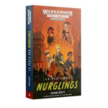 Warhammer Adventures: La Peste des Nurglings