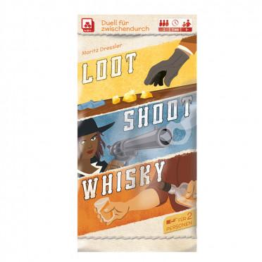 Loot Shoot Whisky