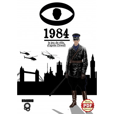 1984 - Le jeu de rôle - Version PDF
