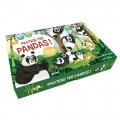 Protège tes Pandas ! 0