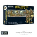 Bolt Action - British & Canadian Army Infantry (1943-45) 0