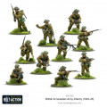 Bolt Action - British & Canadian Army Infantry (1943-45) 2