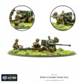 Bolt Action - British & Canadian Army (1943-45) Starter Army 11