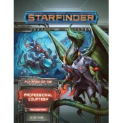 Starfinder - Fly Free or Die 3 : Professional Courtesy