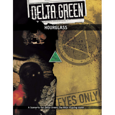 Delta Green - Hourglass