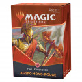 Magic The Gathering : Challenger Deck Aggro Mono-Rouge 0