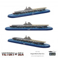 Victory at Sea - Regia Marina Fleet 1