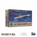 Victory at Sea - Vittorio Veneto 0