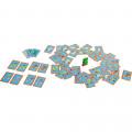 Rafle de chaussette - jeu de cartes 2