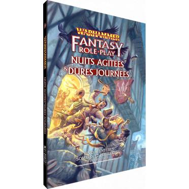 Warhammer Fantasy - Nuits Agitées & Dures Journées